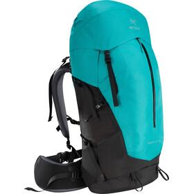 Arc'teryx W's Bora AR 49 Backpack Tall castaway